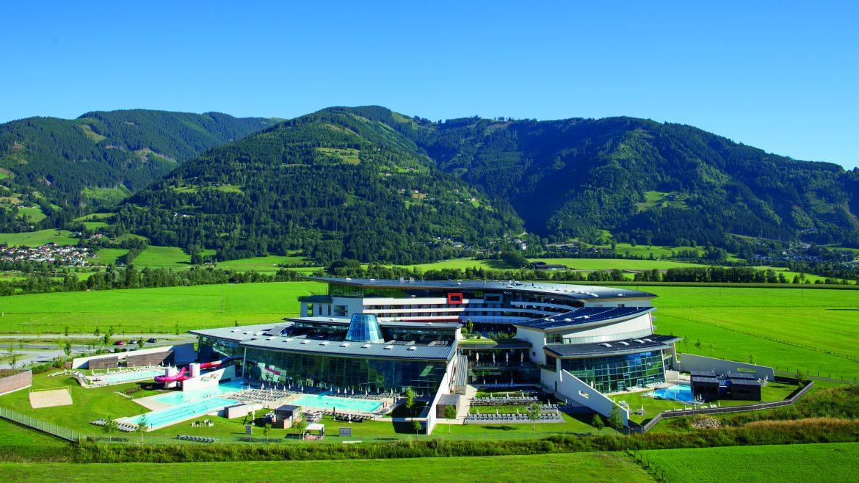 Tauern Spa (c) SalzburgerLand Tourismus