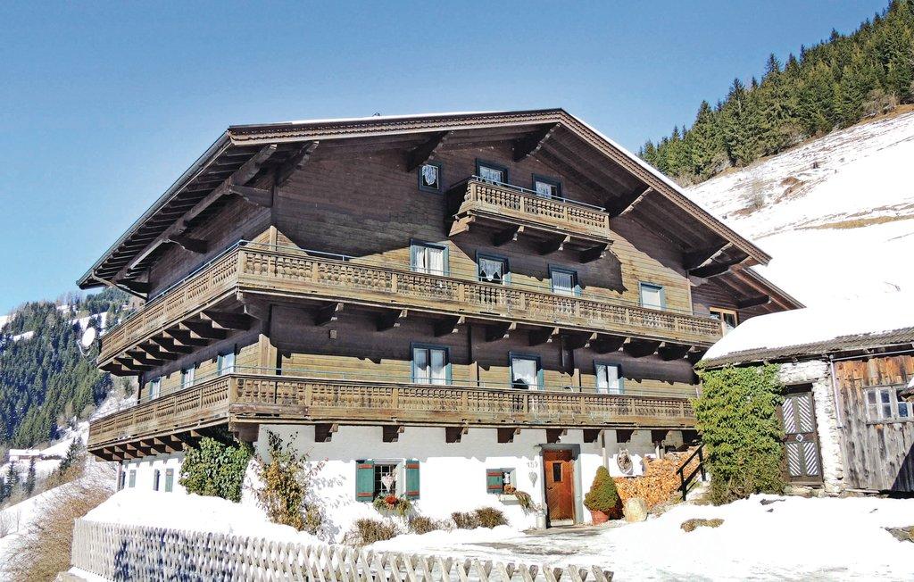 Novasol Ferienhaus Zell am See, SalzburgerLand