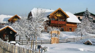 Novasol Ferienhaus Mariapfarr, SalzburgerLand