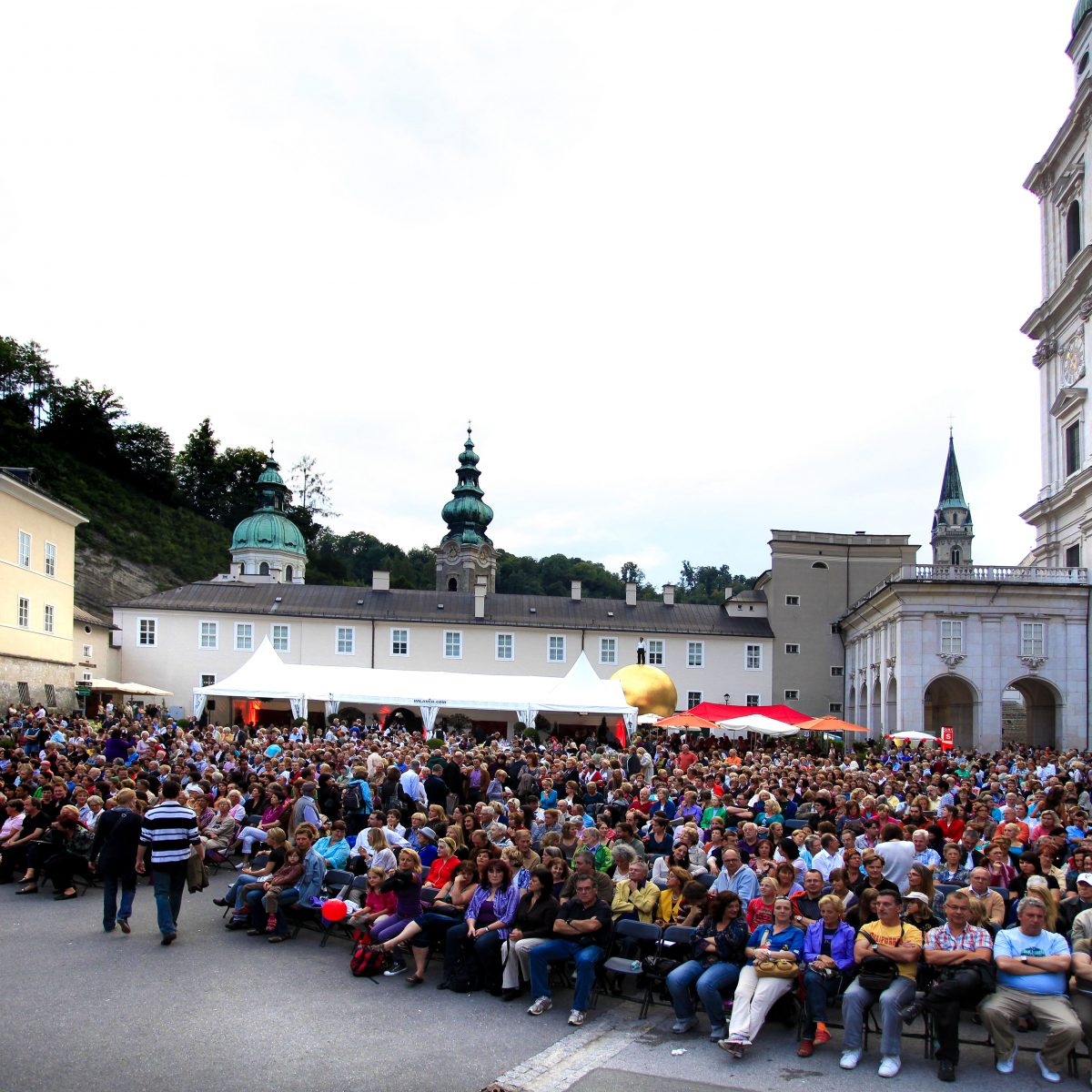 Autokino & Drive-in Date: Sin City - Messezentrum Salzburg