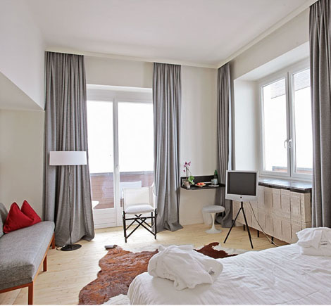 Suite im Miramonte
