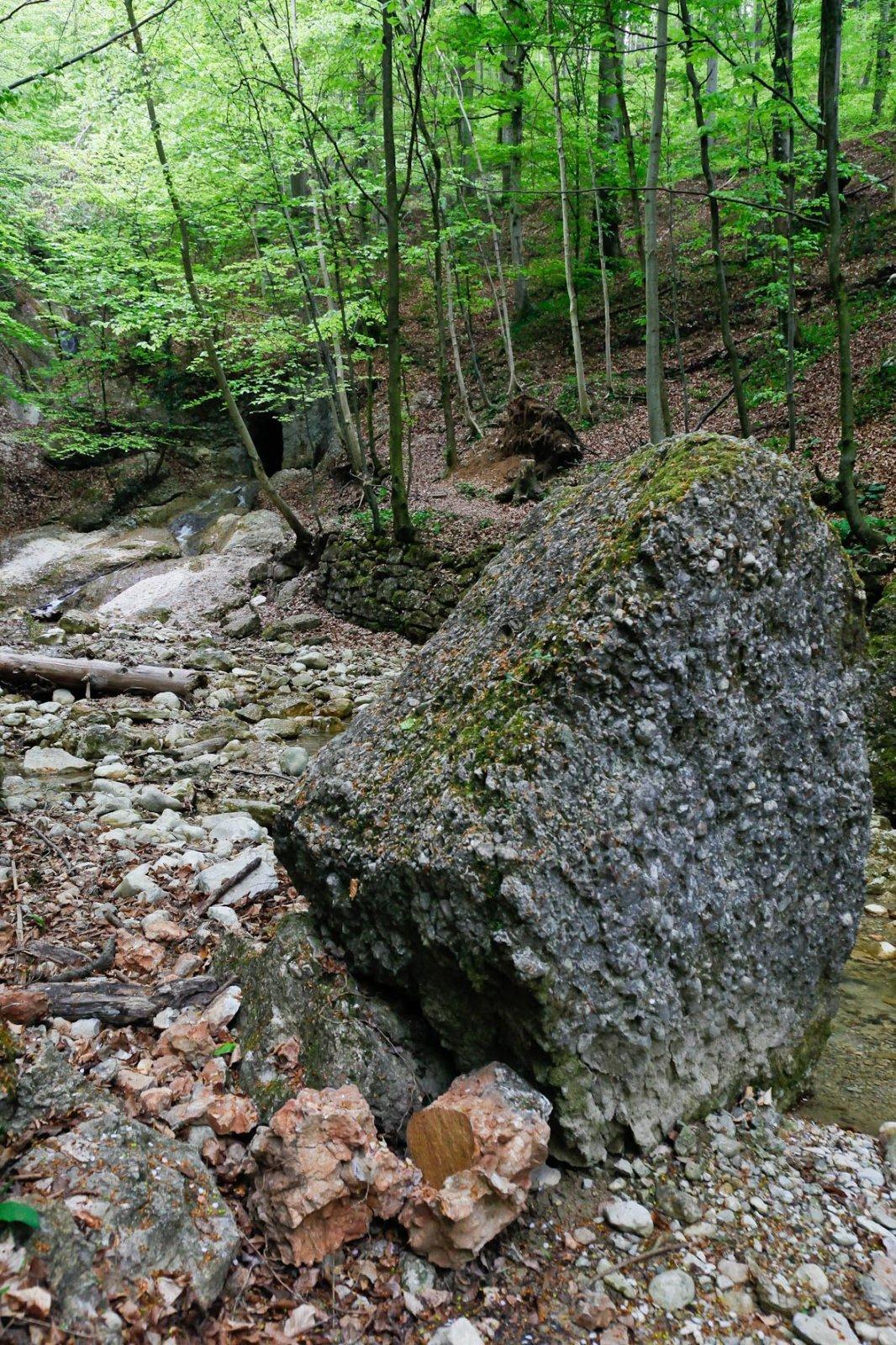 Steine der Gnomen und Feenwelt
