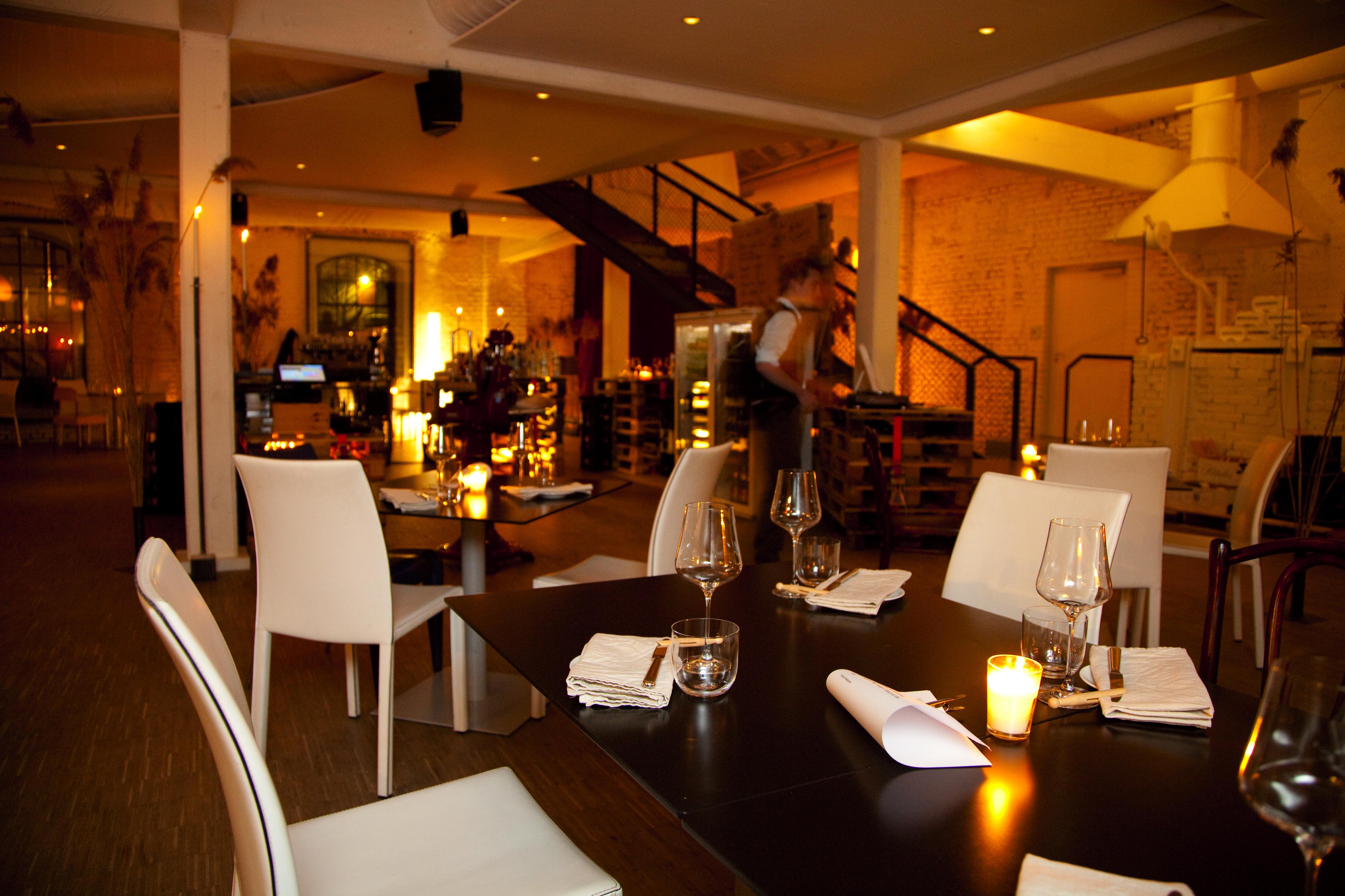 Erstes Pop Up Restaurant in Salzburg