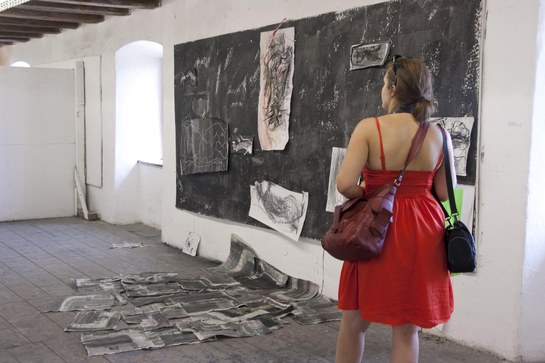 Tag der offenen Tür, Festung Hohensalzburg, 2011 Foto: Maria Prock