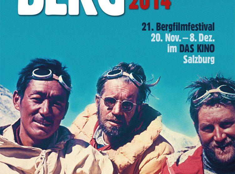Bergfilmfestival 2014