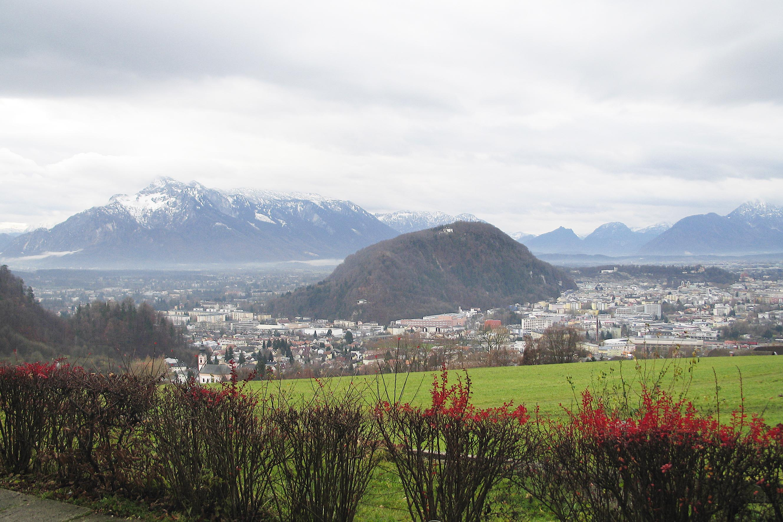 Salzburgs Beste Aussichtspunkte Salzburgerland Magazin