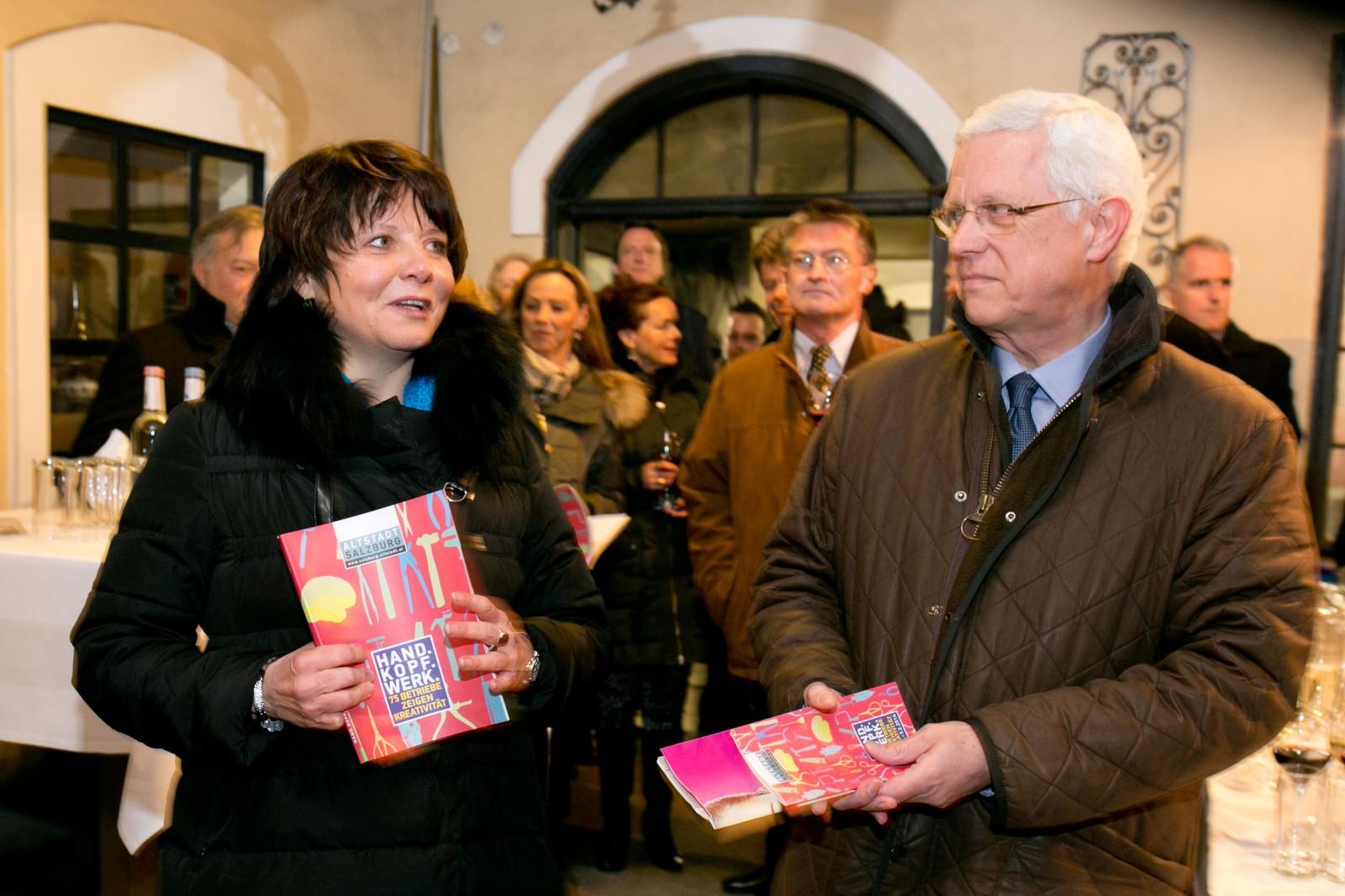 Die Veranstalter: Das Altstadt Marketing
