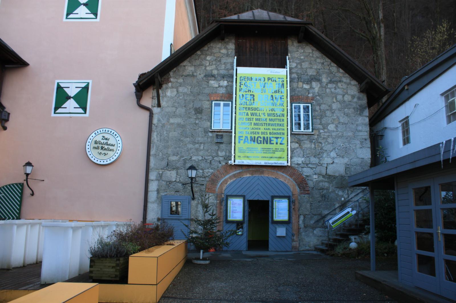 Das Kleine Theater