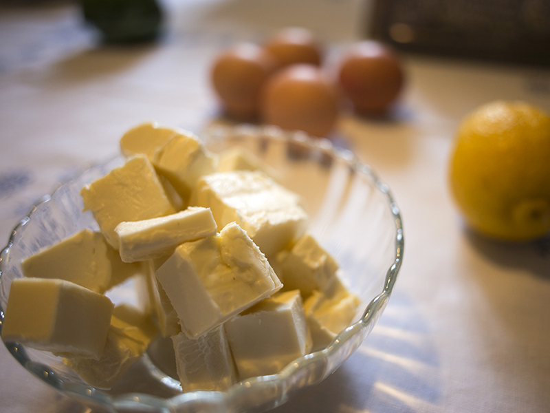 Feine Butter