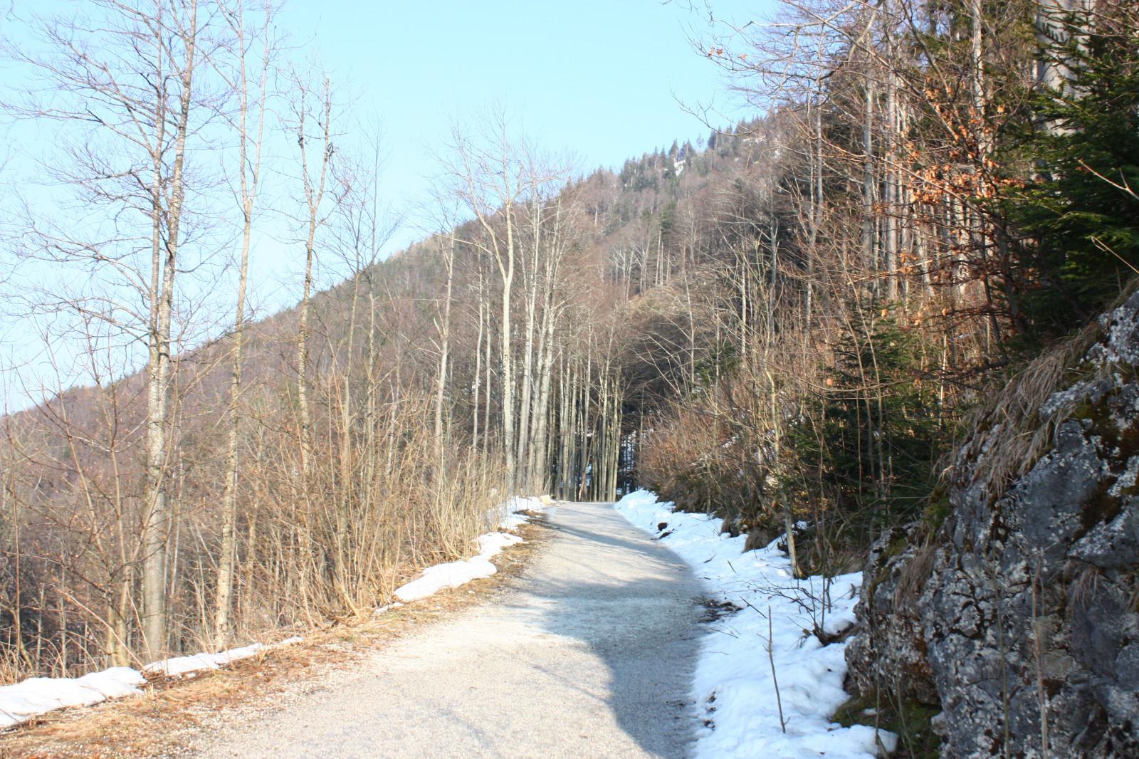 weiter geht der Panoramaweg