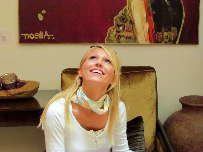 Christine Schnoell