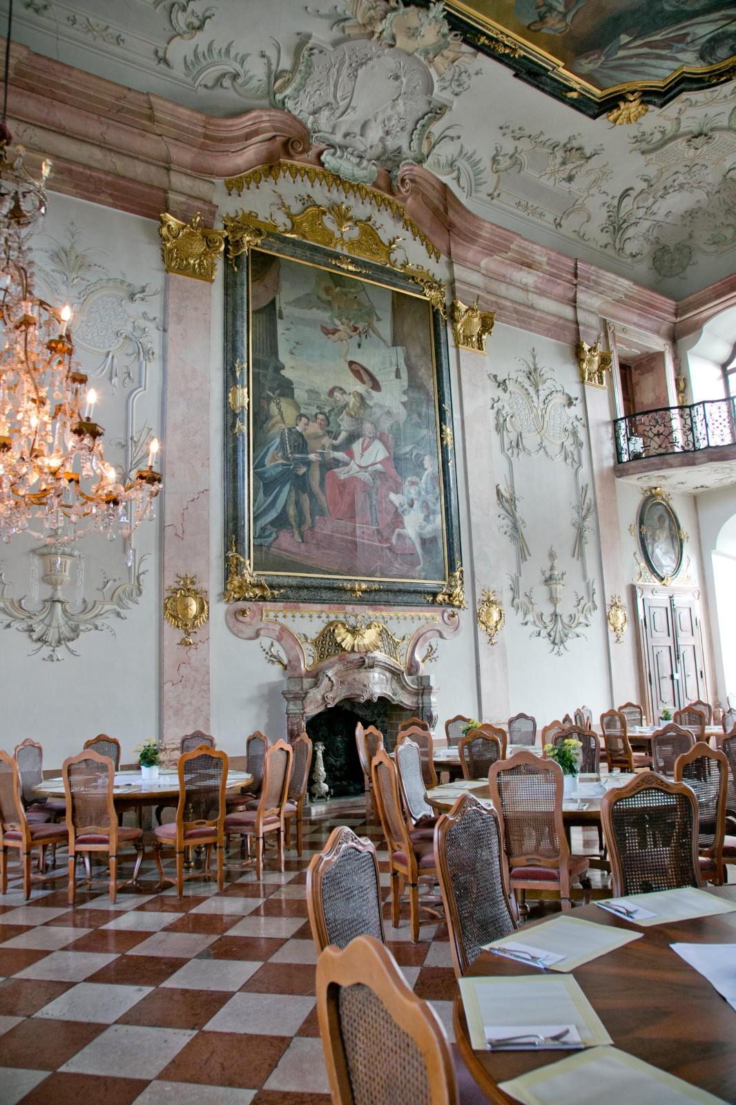 Mamorsaal