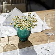 Liebevoll dekorierte Tische