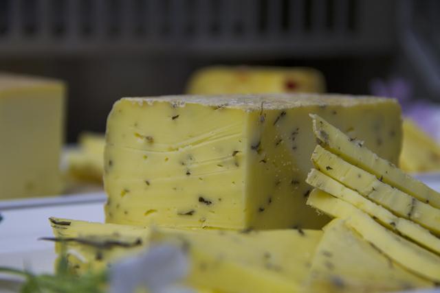 Fürstenhof-Käse: Für jeden Geschmack ist etwas dabei.