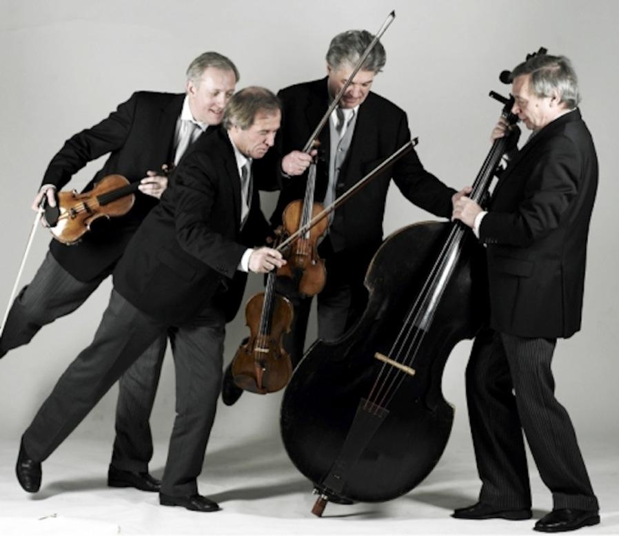 Wiener Geigenquartett