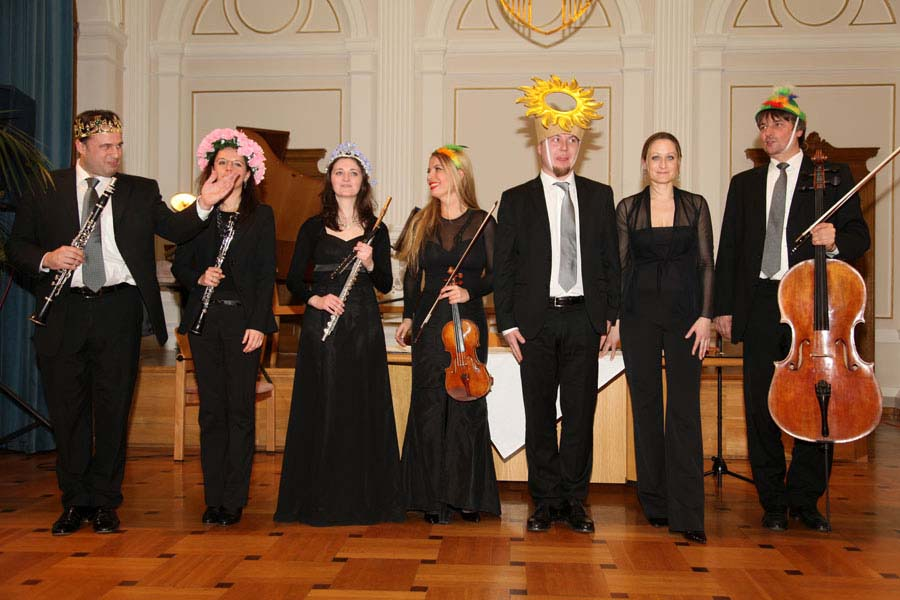 Wiener Klassik-Ensemble