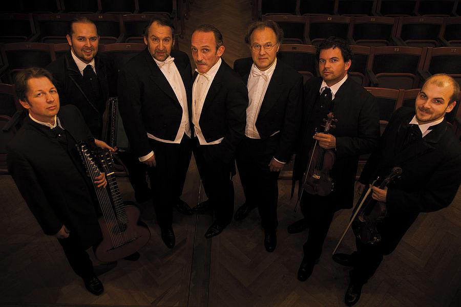 Neue Wiener Konzert Schrammeln
