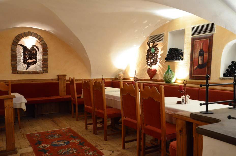 Gemütliche Gastzimmer