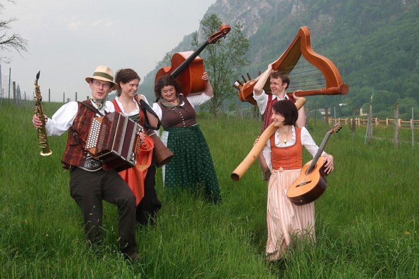 D'Salzburger Nockerl