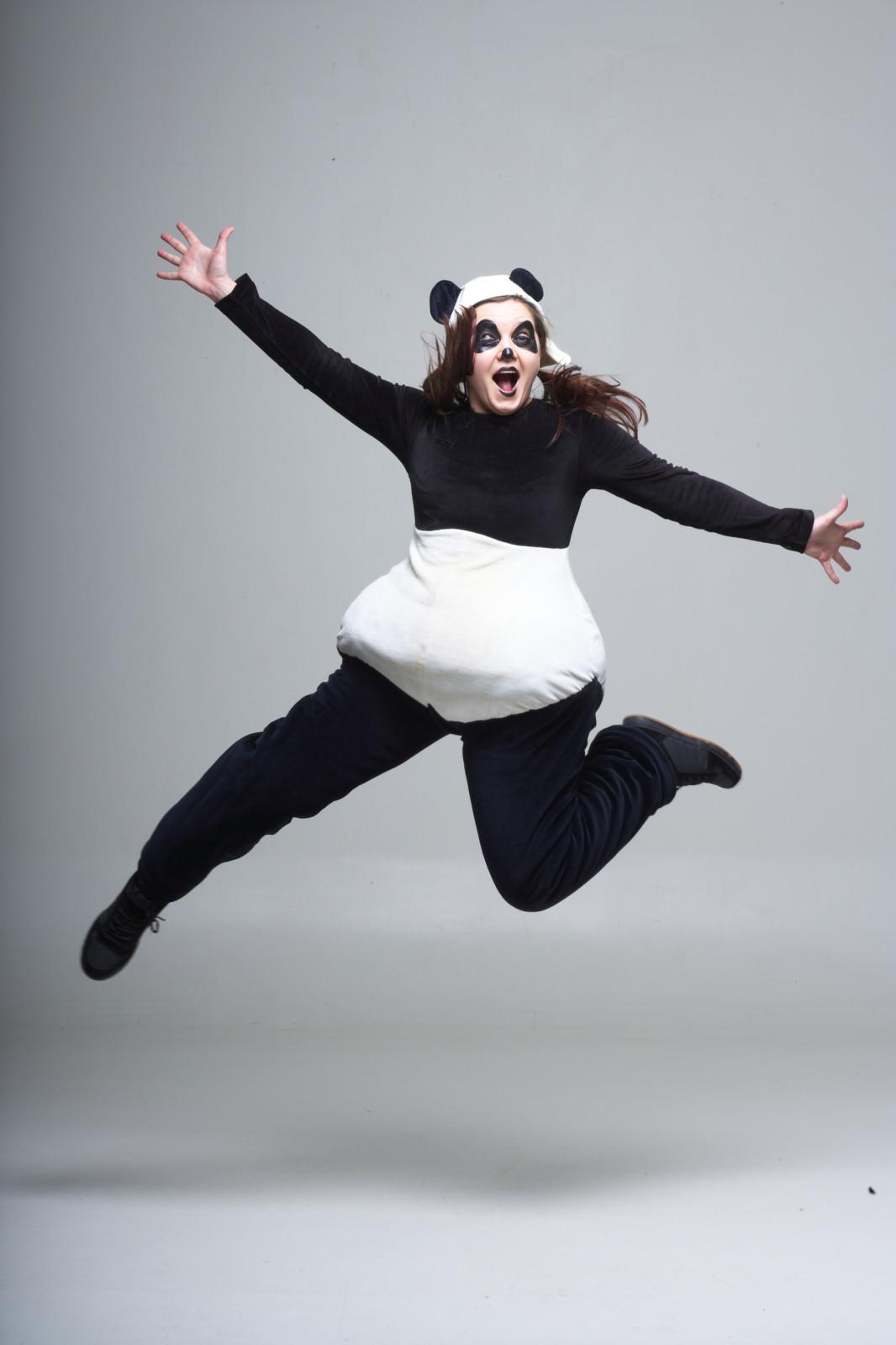 Panda Panda...
