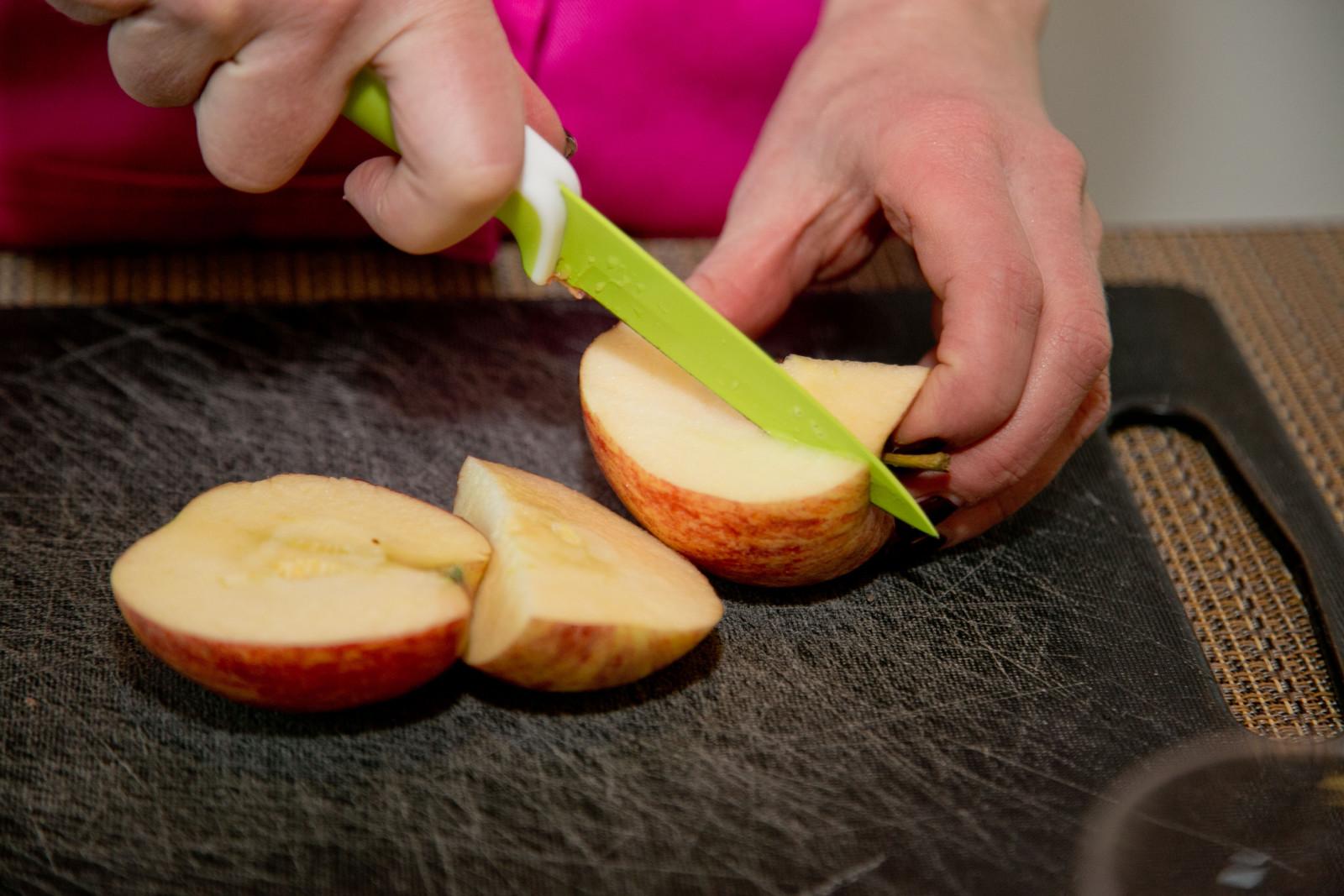 Obst darf in keinem Smoothie fehlen