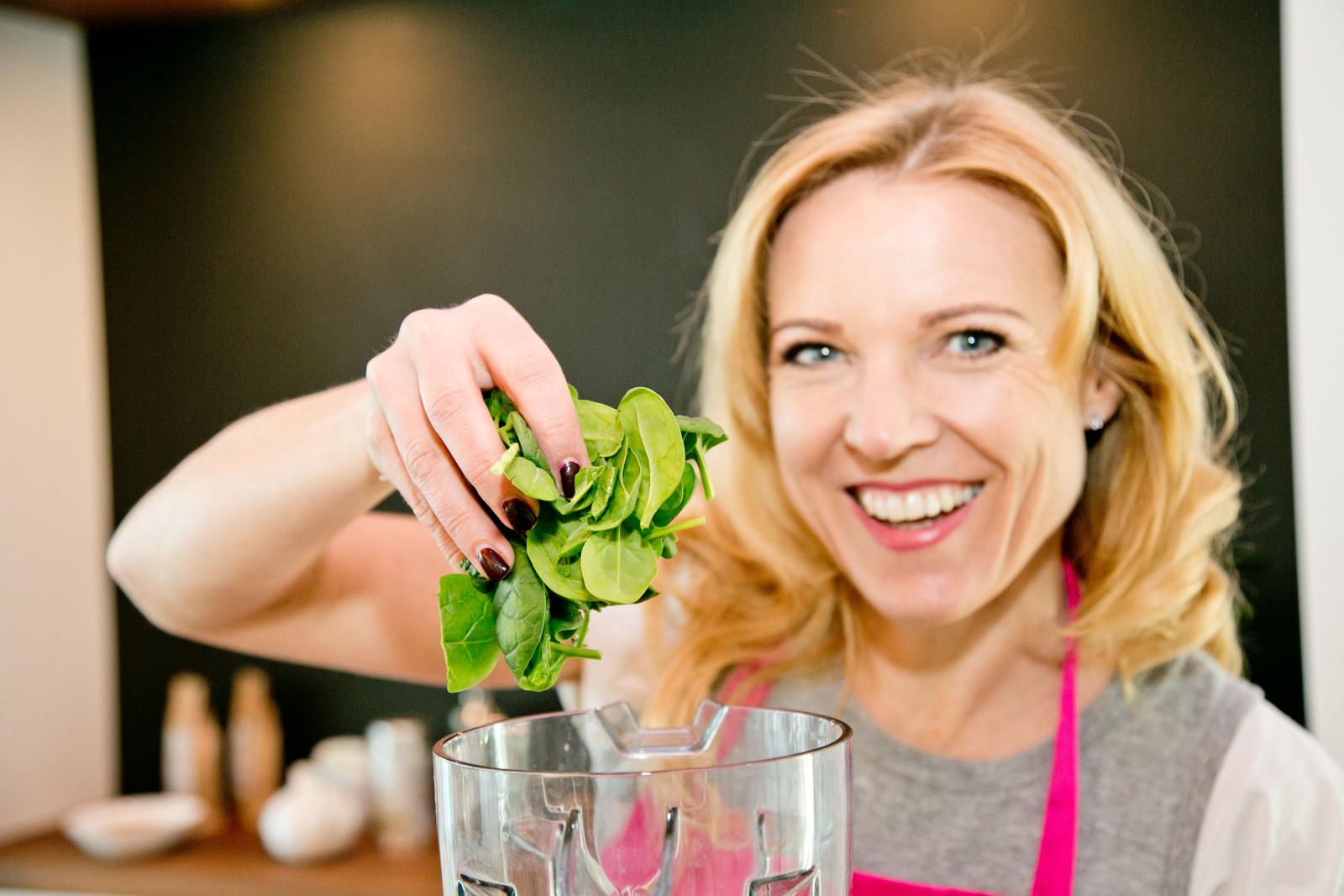 Chlorophyll für die Gesundheit