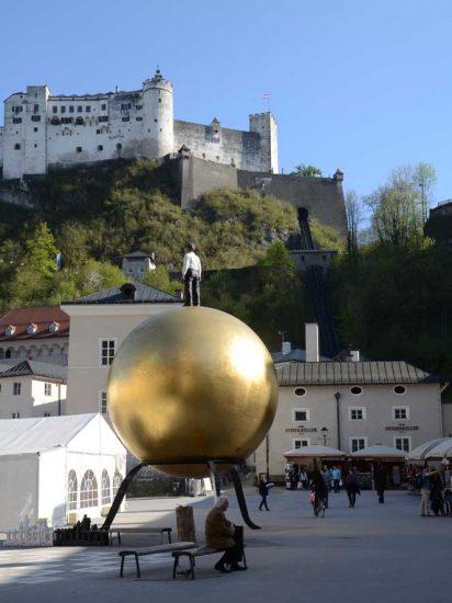 Kunst & Praxis - Salzburg Museum