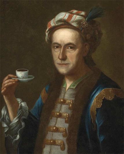Kaffeehäuser