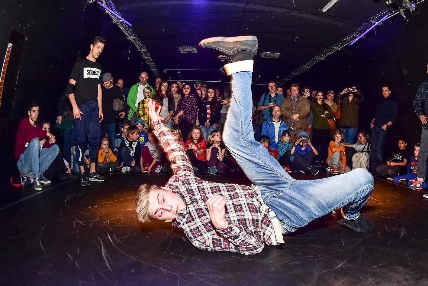 Dance! ©WhyT.org