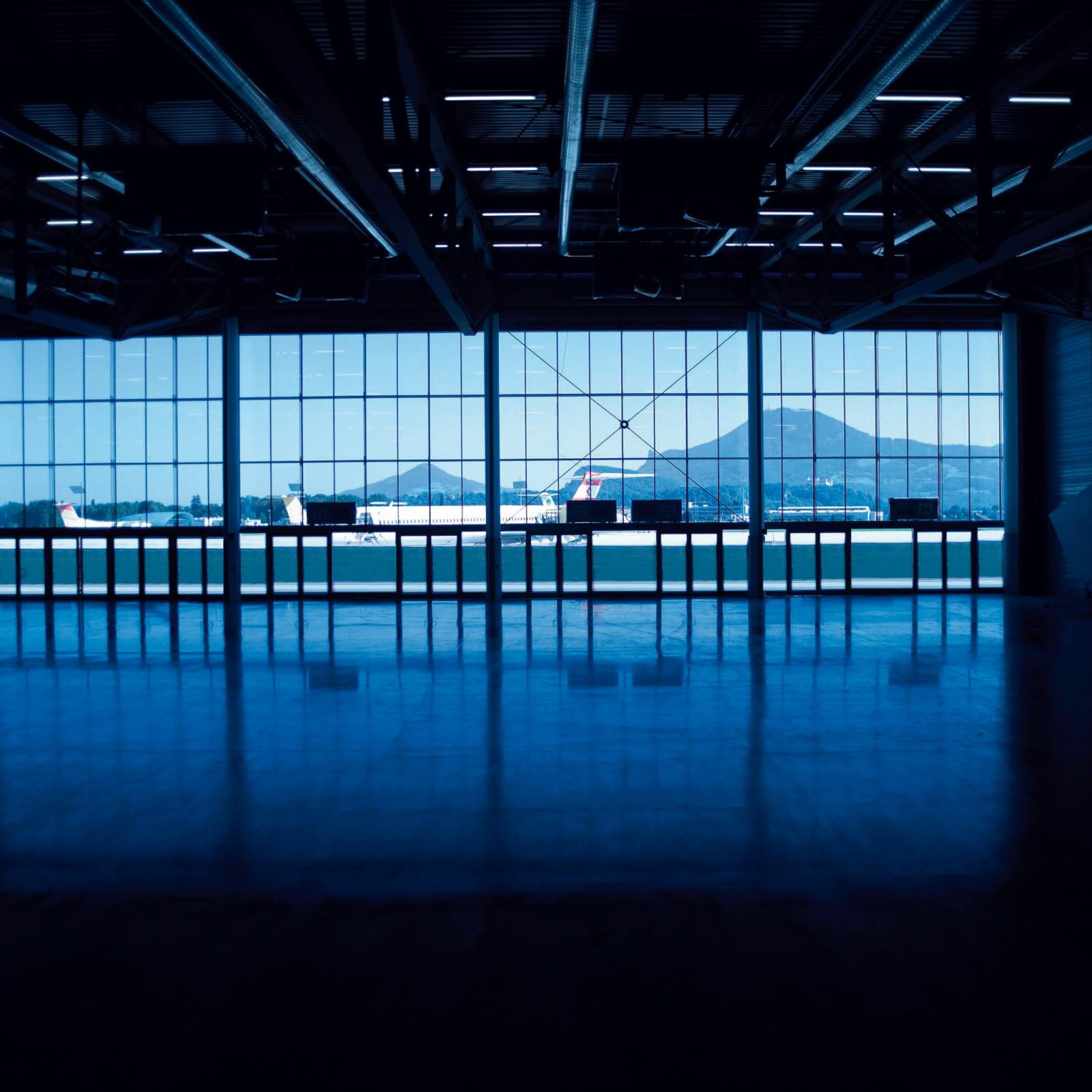 Im Amadeus-Terminal 2 werden nicht nur große Mengen an Passagieren abgefertigt, sondern finden auch eineige der tollsten Events der Stadt statt