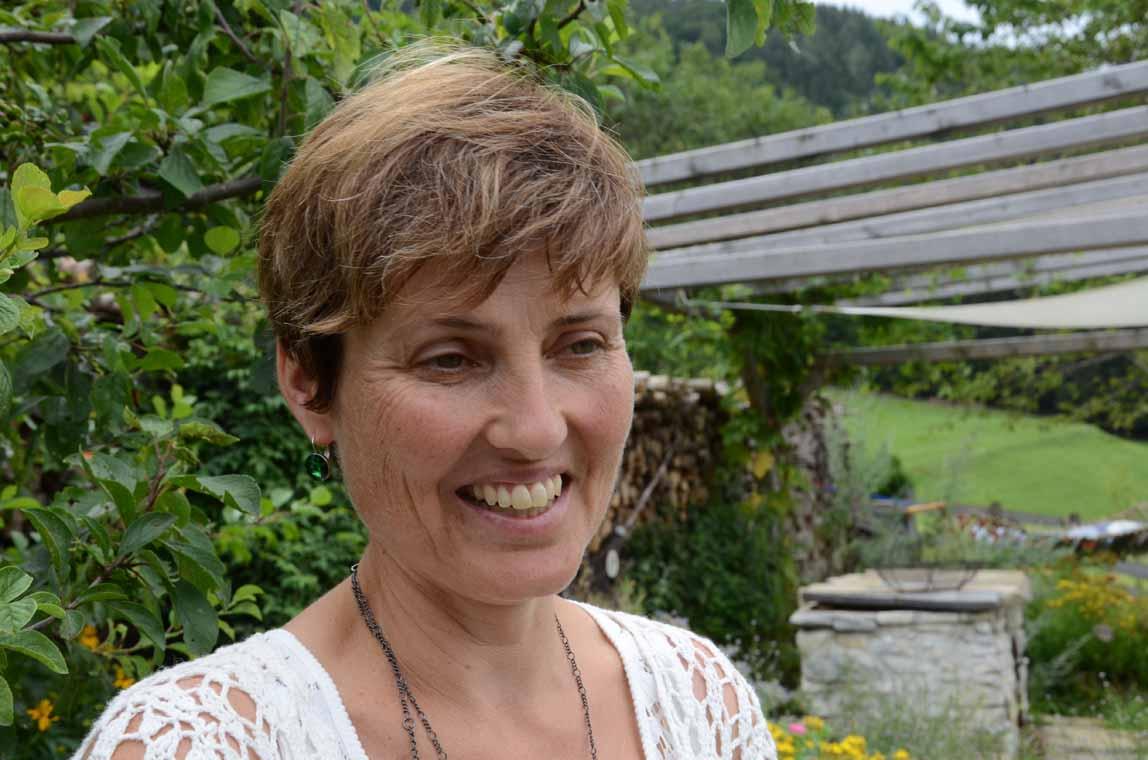 Christine Brunnauer
