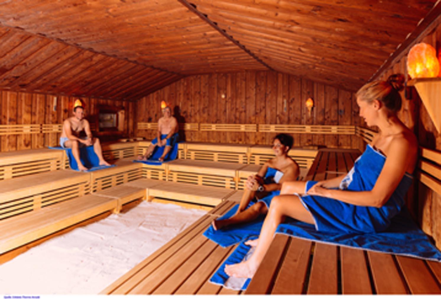 Sauna in Bad Vigaun