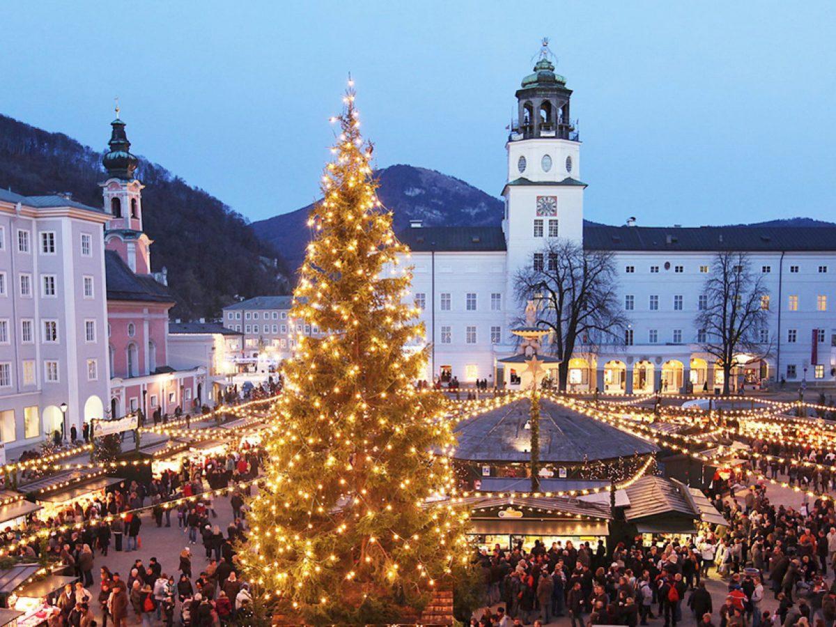 Gem2Go - Oberndorf bei Salzburg - Die Stille-Nacht