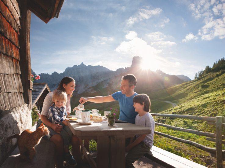 Ausgezeichnete Familienhotels Im Salzburgerland Salzburgerland Magazin