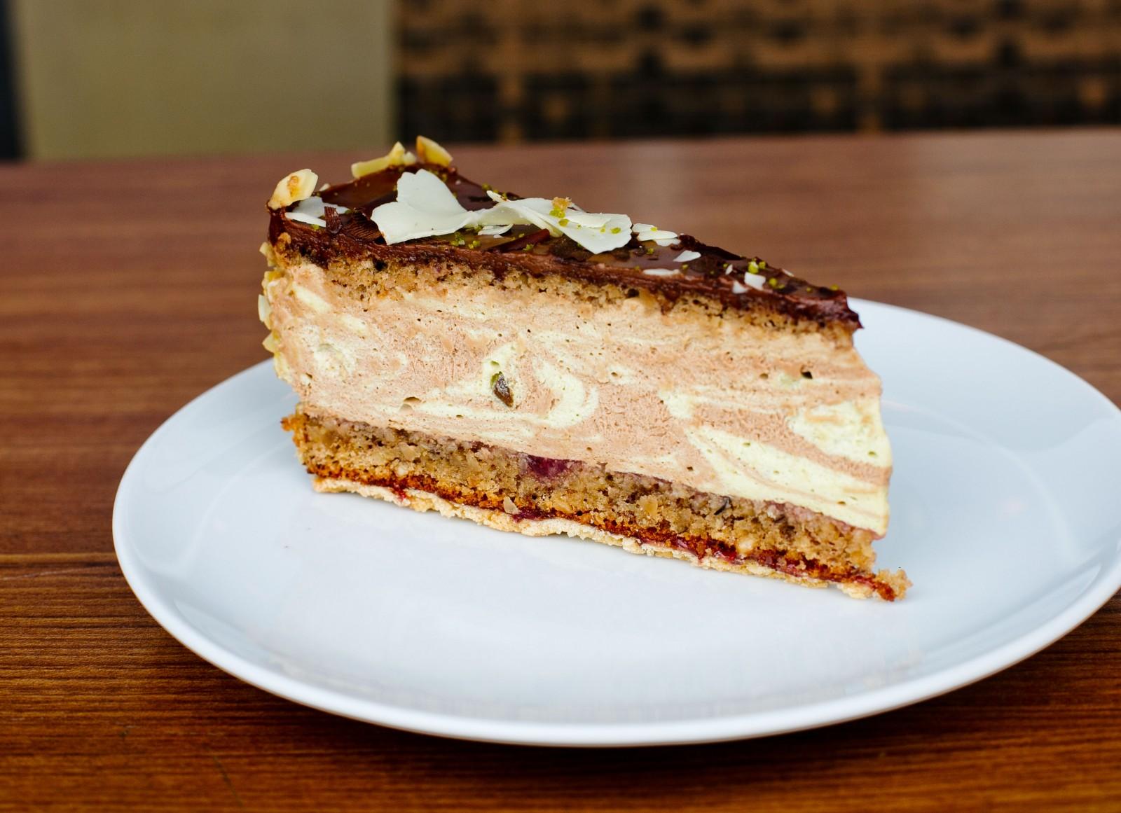 Tortenmacher, Figarotorte,