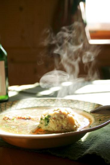 Traditionelle Gerichte