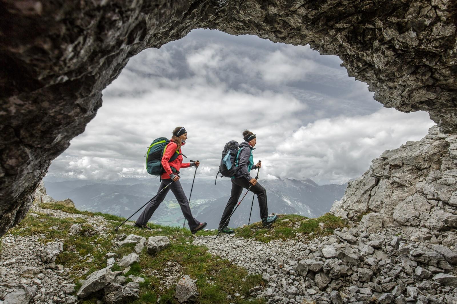 Wandern in Saalfelden Leogang
