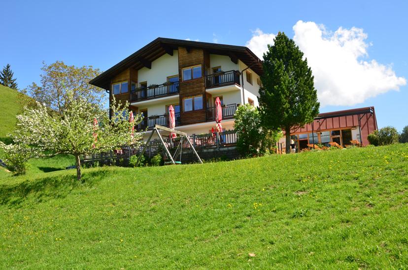 Bio-Berggasthof Bachrain