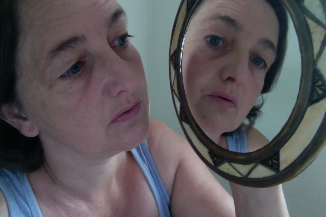 Dreisicht spiegeln