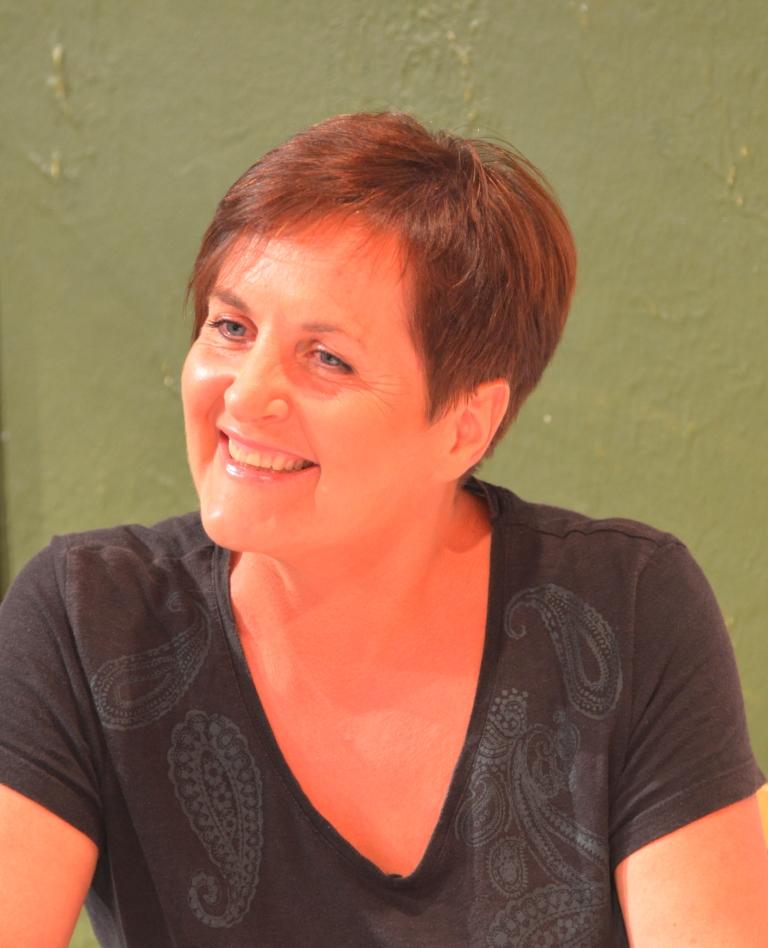 Veronika Pernthaner