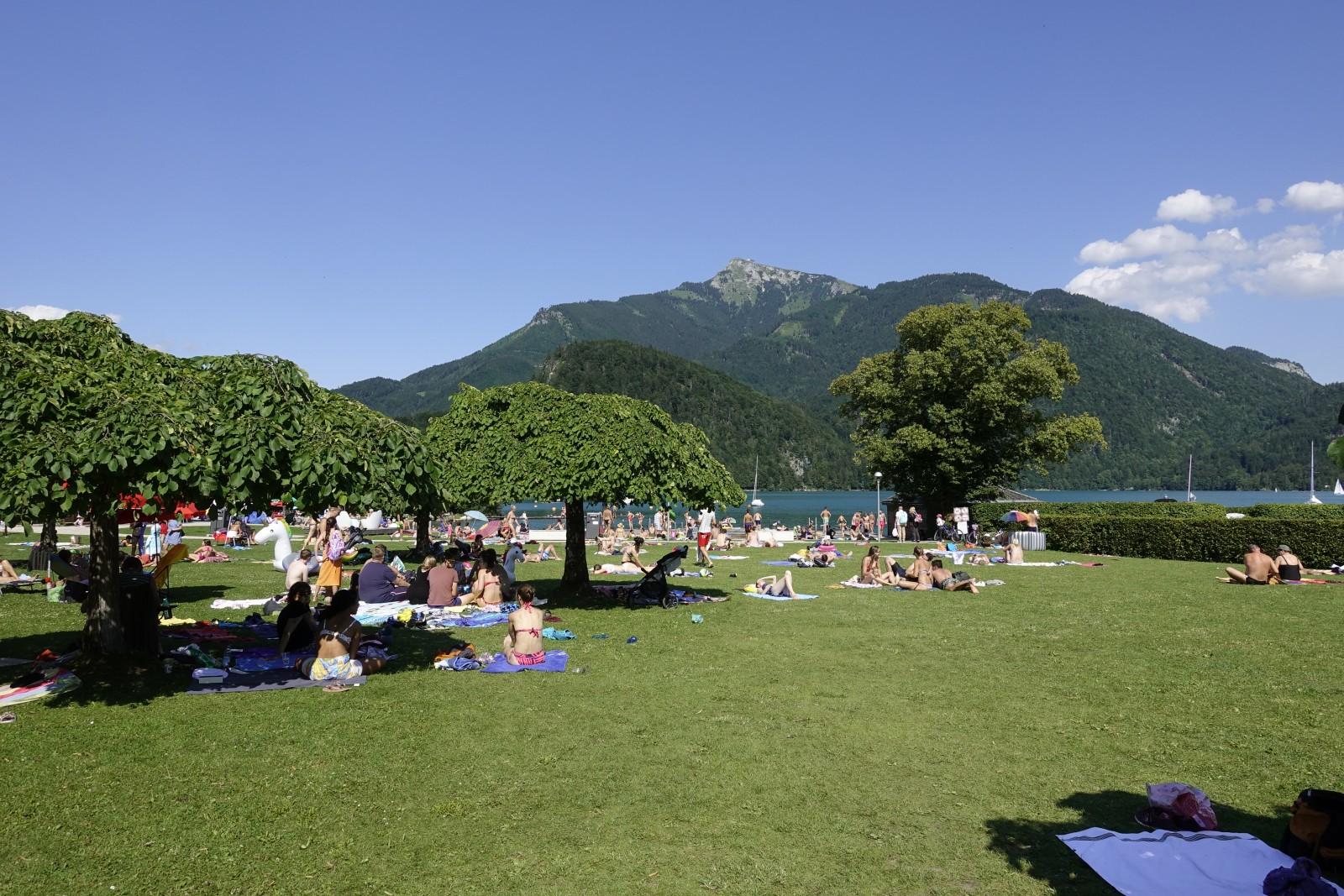 Kontaktanzeigen Sankt Wolfgang im Salzkammergut | Locanto