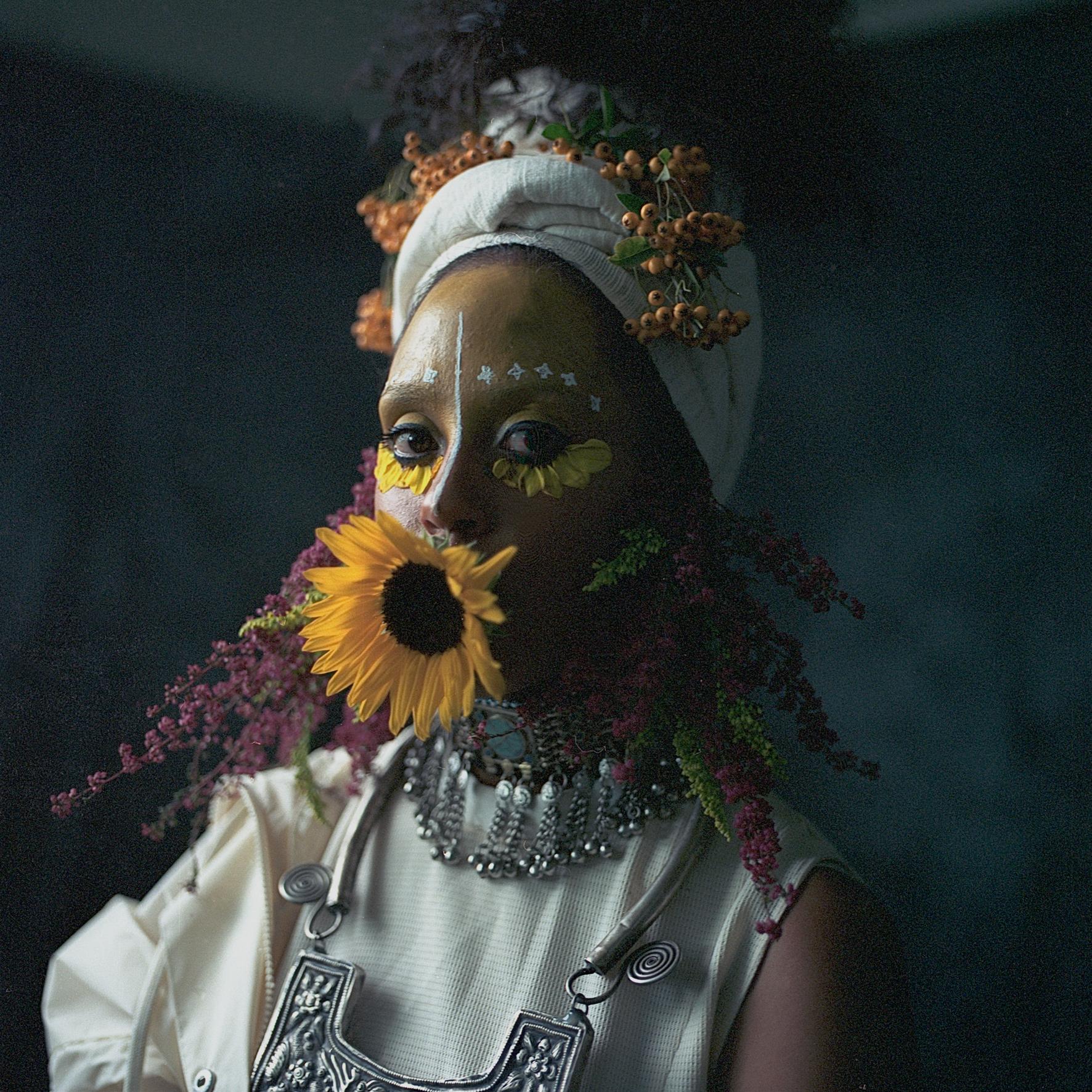 Hejira (c Bruce Collier