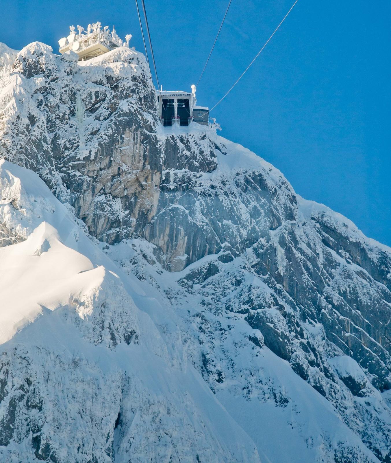 Bergstation (c) wildbild