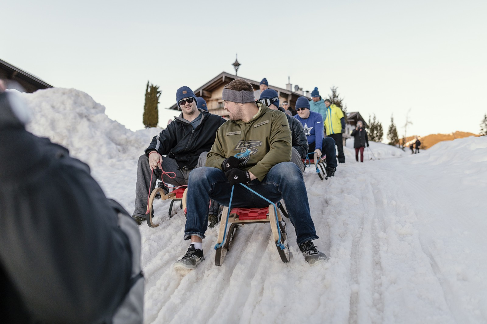 (c) SalzburgerLand Tourismus/ LUX FUX Media