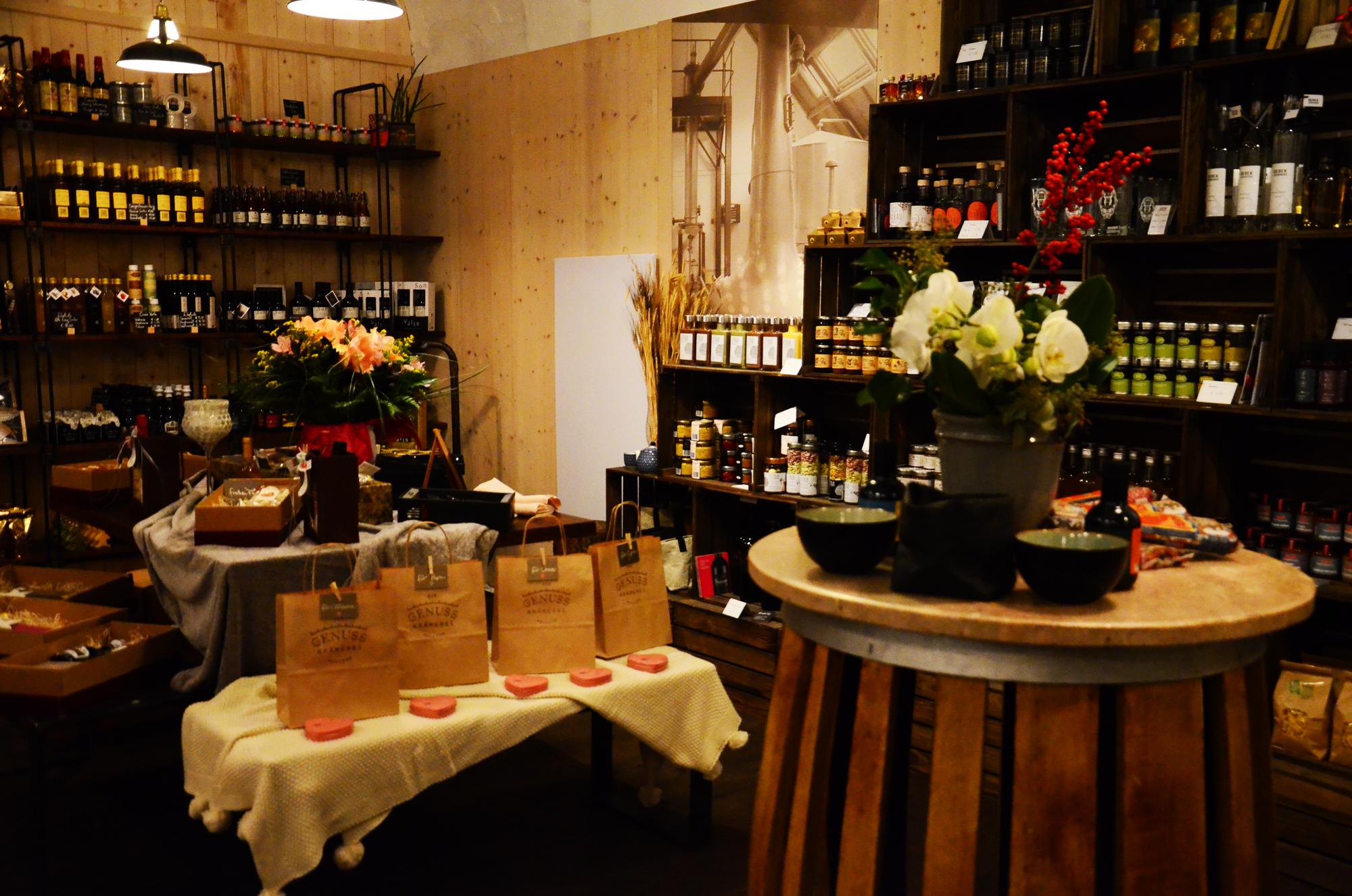 Marmeladen, Pesto und Gin aus dem SalzburgerLand