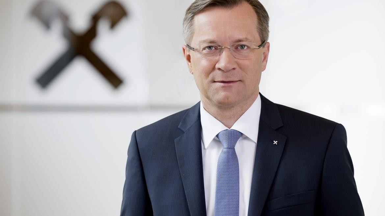Generaldirektor Dr. Heinz Konrad