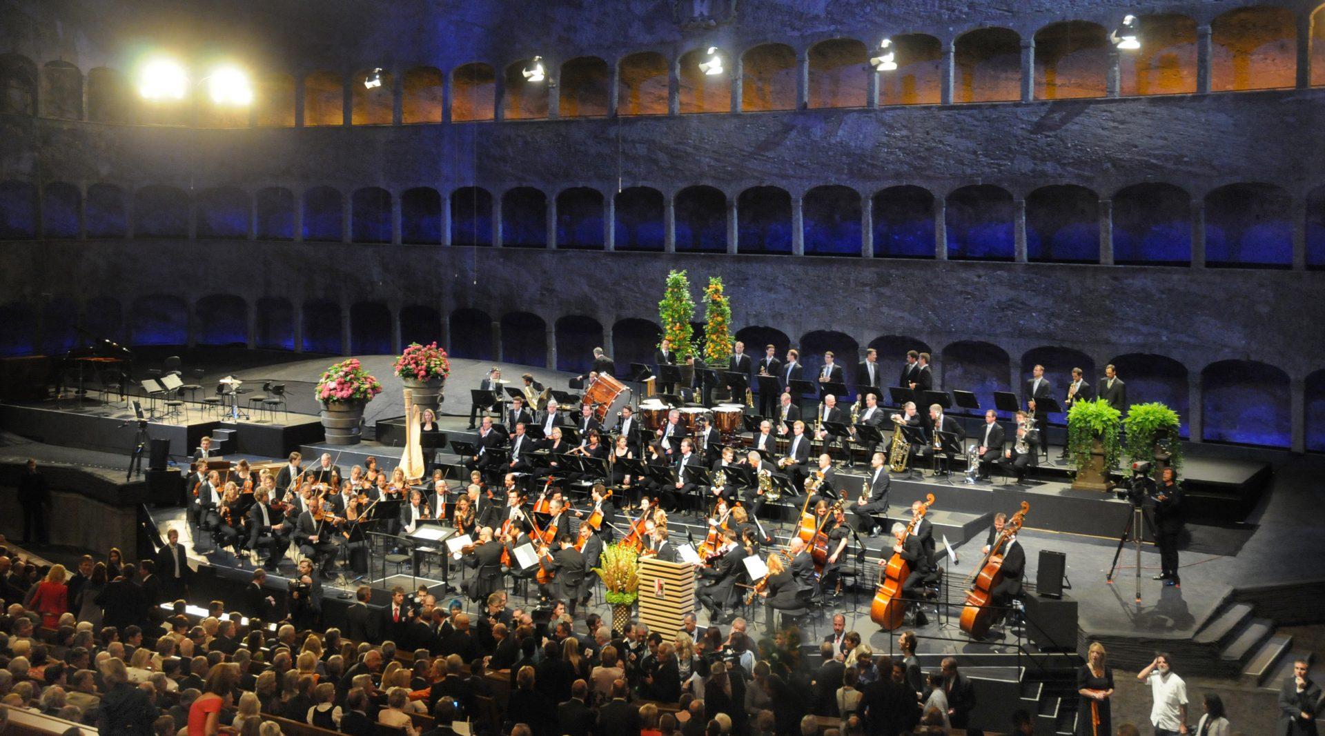 © Tourismus Salzburg GmbH - Salzburger Festspiele