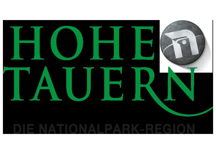 Logo Ferienregion Nationalpark Hohe Tauern