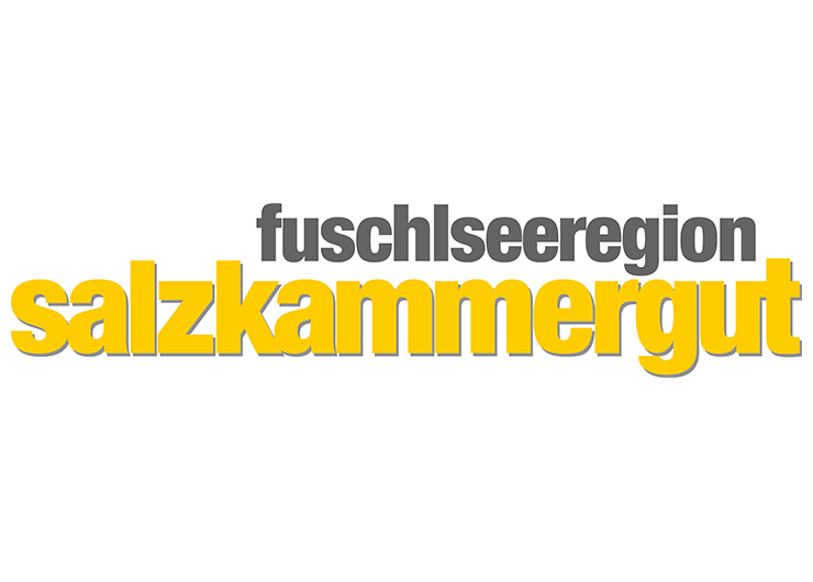Logo Fuschlseeregion