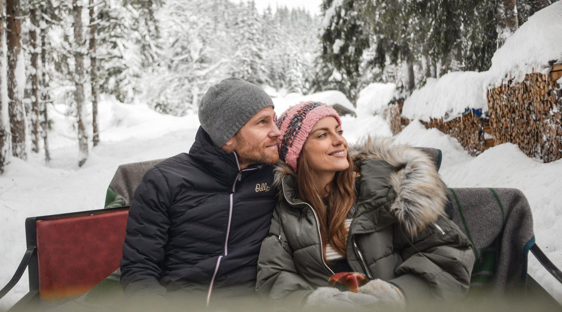 Online Dating in Zell am See und Dating - flirt-hunter